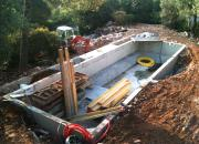Construction piscine Beausoleil