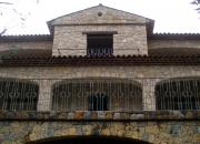 Maison en pierre Monaco