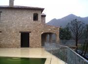 Maison en pierre Menton