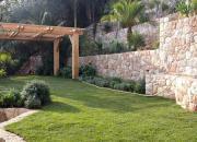 Revêtement de mur en pierre Beausoleil