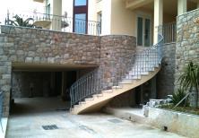 agrandissement maison Nice, Monaco